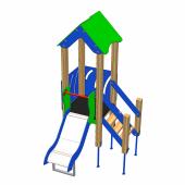 Детский комплекс «Гномик»