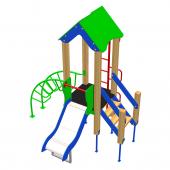 Детский комплекс «Гномик4»