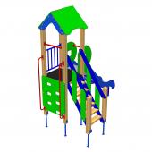 Детский комплекс «Домик»