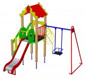 Детский комплекс-1
