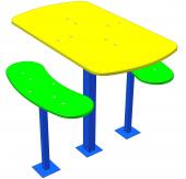 Столик «Песочный»