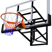 Обладнання для баскетболу