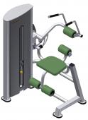 Тренажёр для мышц брюшного пресса