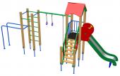 Детский комплекс-3