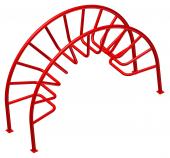 Лестница малая фигурная