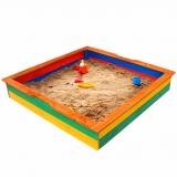 Дитячі пісочниці